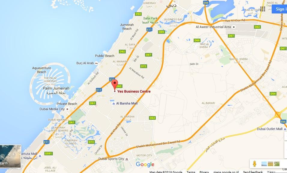 FlyBike Dubai Map Dubai Tourists Destinations and Attractions – Dubai Tourist Attractions Map