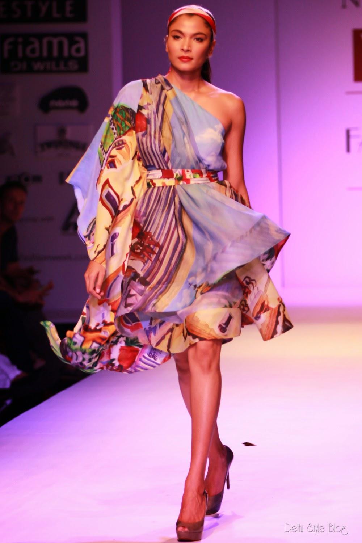 Gauri and nainika fashion designers