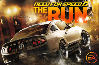 Need For Speed The Run HD Wallpaper
