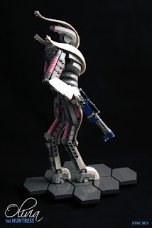 23944853286 5fe08cf102 b Olivia the Swordmaiden in Lego