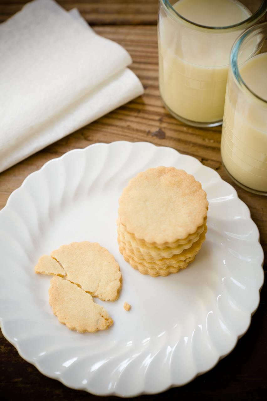 Bereavement Cookies – A Sad Name for the Best Sugar Cookies I've ...