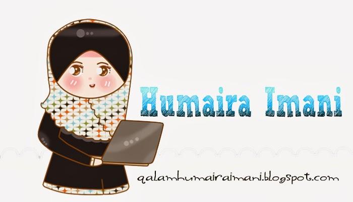 // Qalam Humaira'