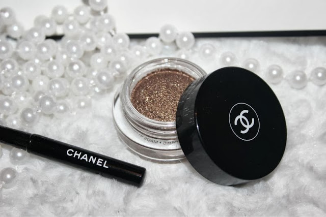 Chanel Illusion D'Ombre Eyeshadow in Initation