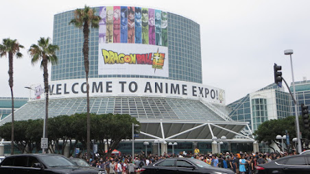 ANIME EXPO DAY 1 PHOTOS!!!!