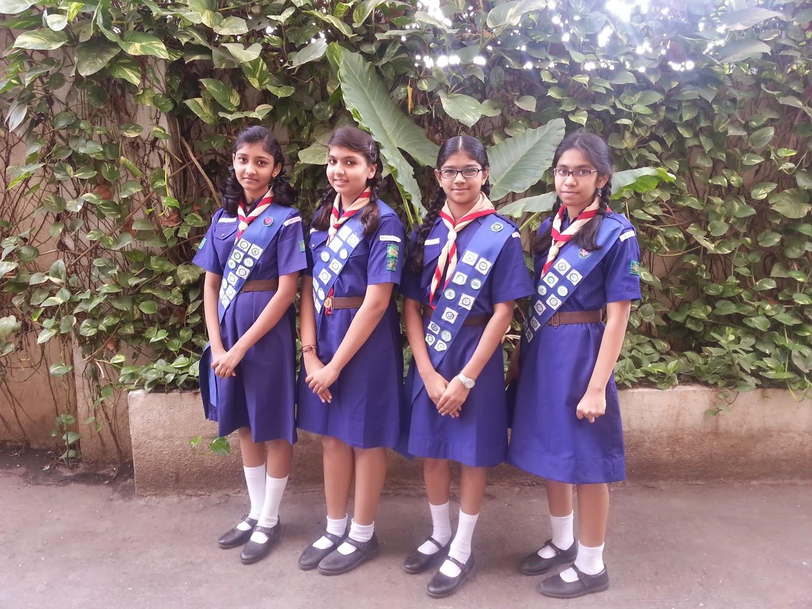 ris diaries rajyapuraskar exam scout n guide 7 jan 2014 to 10 jan rh rismumbai blogspot com Dress Guide and Scout Scout Guide and Details
