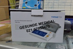 Packing kardus Tensimeter Transtek TMB-986