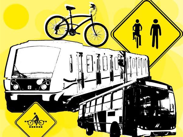 Mobilidade urbana campina grande