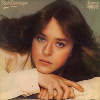 Rick Derringer - Spring Fever 1975