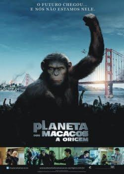 Download Planeta Dos Macacos A Origem Dublado TS RMVB