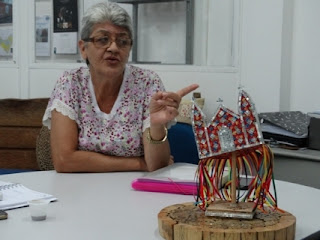 Artesãos são registrados como mais novos Patrimônios Vivos de Alagoas