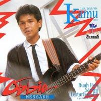 Obbie Messakh - Kamu (Album 1983)