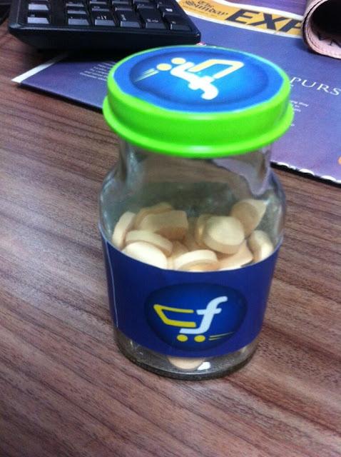 Flipkart tablets