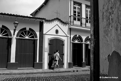 In Ouro Preto (Minas Gerais, Brazil), by Guillermo Aldaya / AldayaPhoto