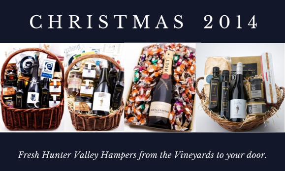 Newcastle Christmas Hampers