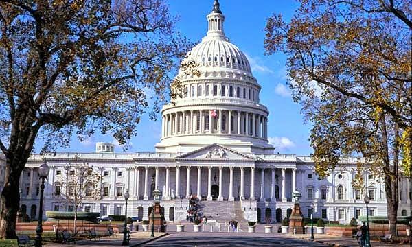 Un hombre de Ohio planeaba atacar el Capitolio de EE.UU., segun el FBI