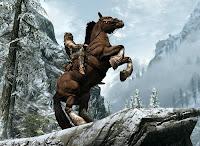 العاب حصان