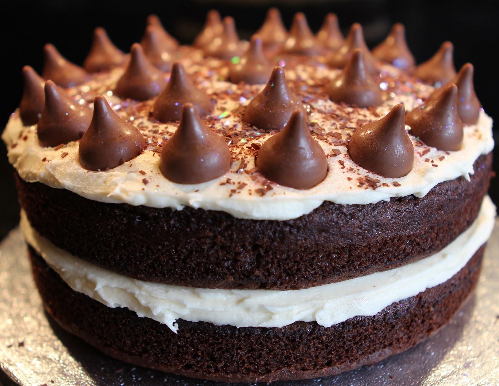 Hershey Kiss Cake Pan