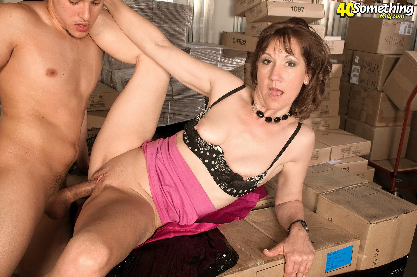 Elle Denay Nude
