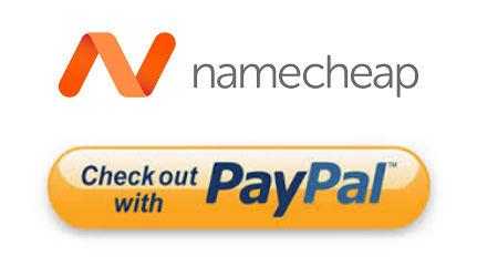 Cara Membeli Domain Di NameCheap Dengan Paypal