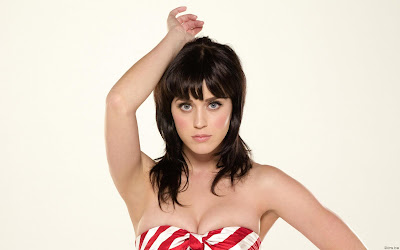 Katy Perry Glam Wallpapers cute singer
