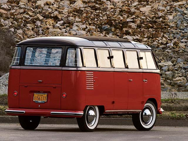 1958 volkswagen samba 23 window auto restorationice. Black Bedroom Furniture Sets. Home Design Ideas