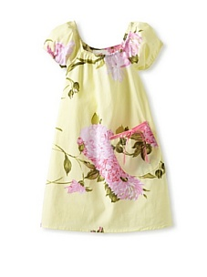 MyHabit: Up to 60% off Mad Sky for Baby Girls - Baby Doll Shift Dress