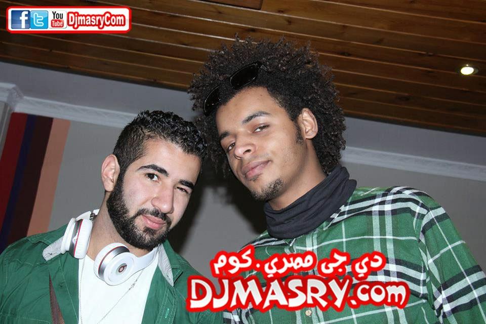 صور جديدة - اوكا واورتيجا 2014 - دي جي مصري