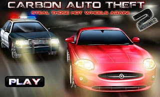 Carbon Auto Theft Play Online Game