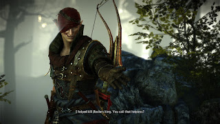 Iorveth The Witcher 2 Assassin of Kings