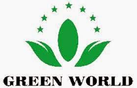 Sehat dengan Produk Green Word