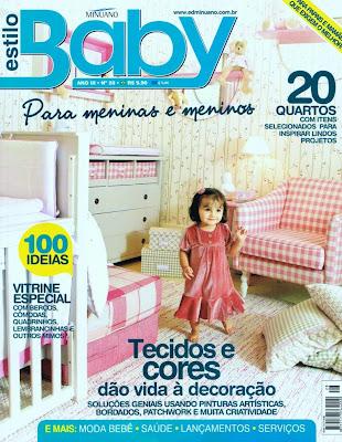Enfeite para porta de maternidade Ursinho Coração, Porta de maternidade, Enfeite, Maria Adna, Publicado em revista