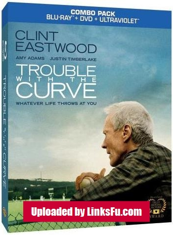 Trouble with the Curve (2012) 1080p BrRip