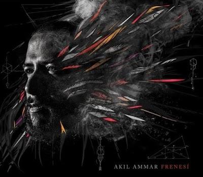 Akil Ammar - Frenesí