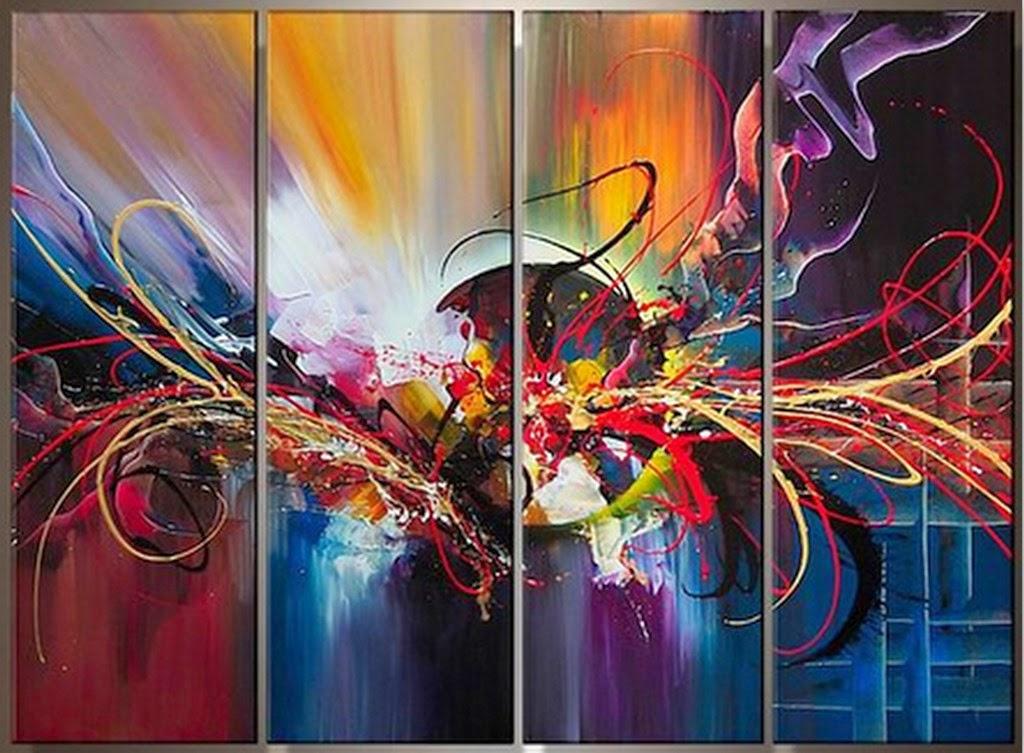 cuadros-tripticos-abstractos-fotos
