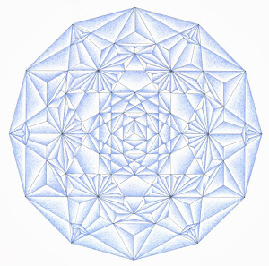 kristalmandala