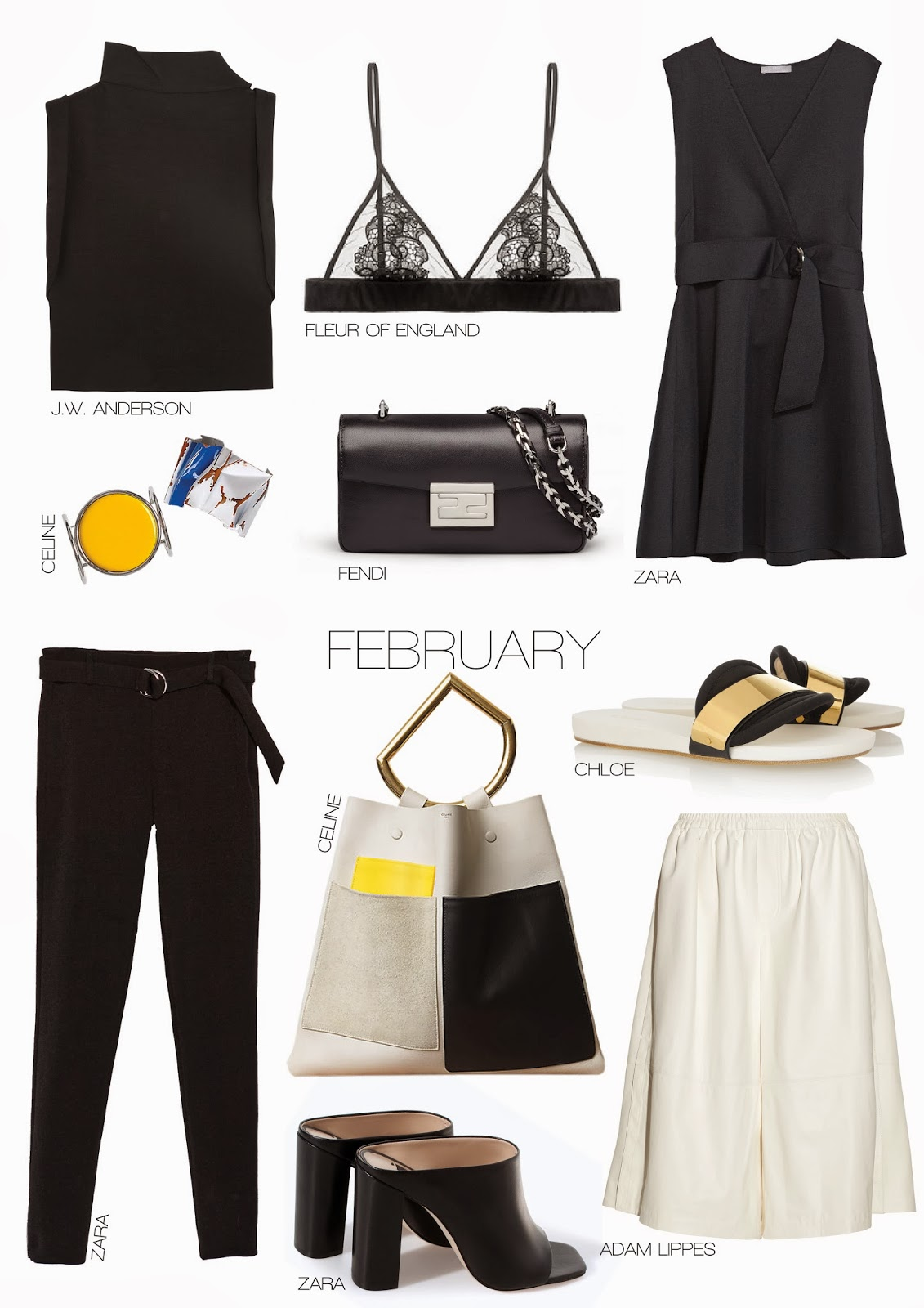 February Trend Report
