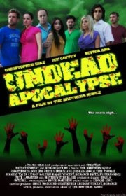 Ver pelicula Undead Apocalypse (2012) gratis