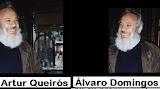 O Álvaro & Artur, parasita intelectual - António Kaquarta