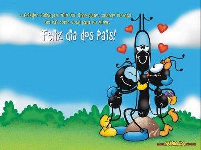 Mensagens De Feliz Dia Dos Pais No Facebook Fotos Para Facebook