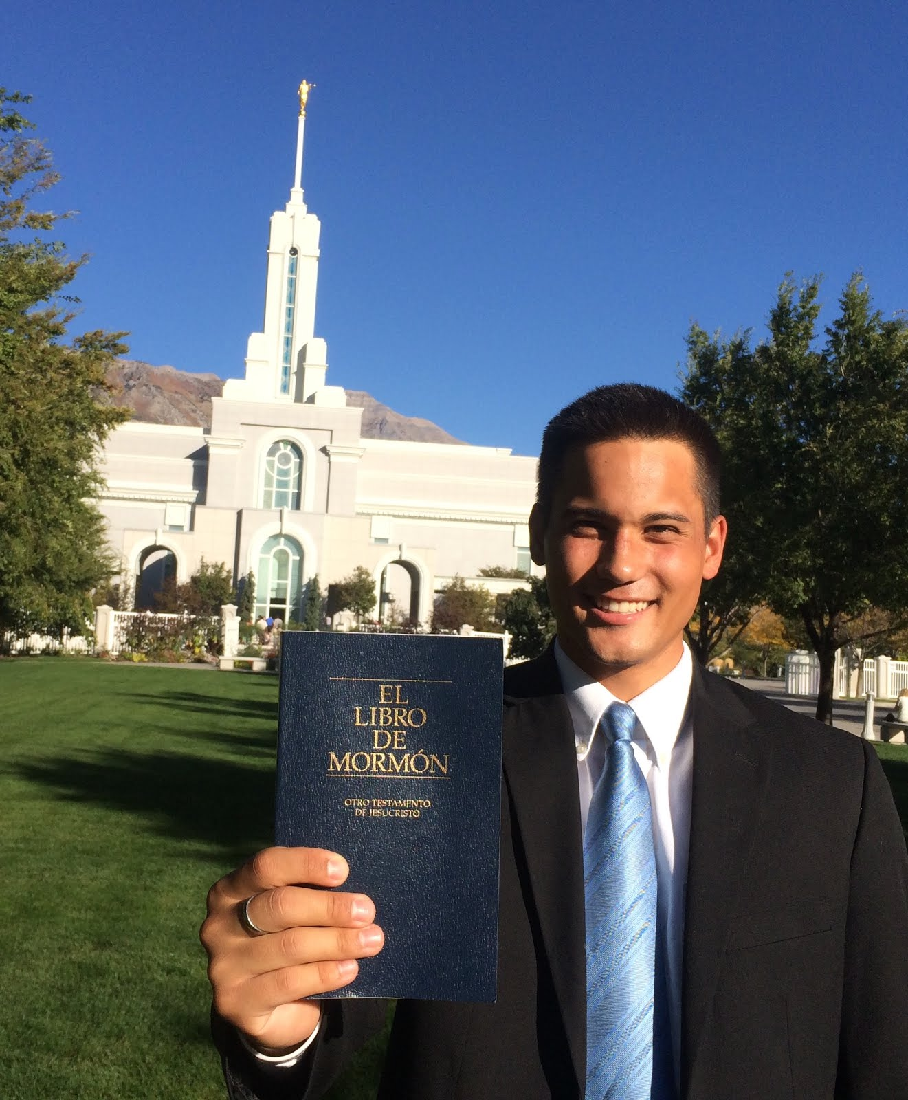 Elder Jeremy Pukahi