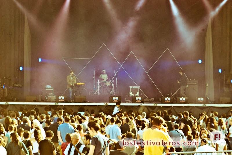 Mehari Weekend des Curiosités 2014 #Toulouse
