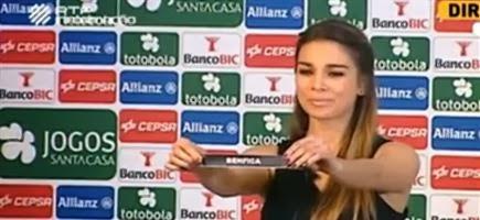 Engano no sorteio da Taça de Portugal? [vídeo]