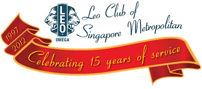 ... Induction & Installation Ceremony | Leo Club of Singapore Metropolitan