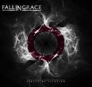 Fall In Grace - Circle of Illusion (2011)