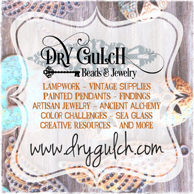 Grab button for Dry Gulch Beads and Jewelry