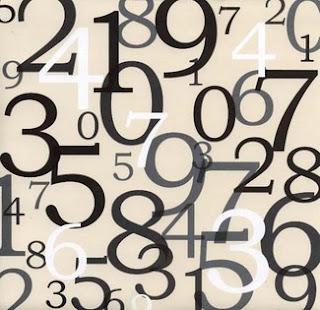Los números que marcaron la historia del 2011