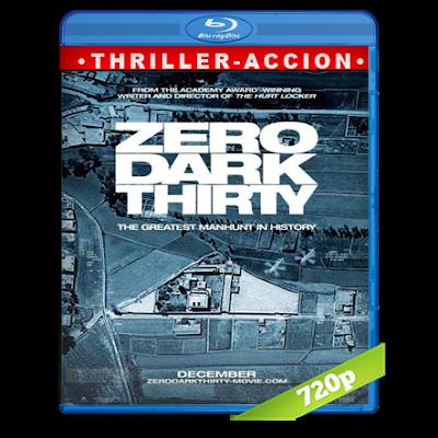 La Noche Mas Oscura (2012) BRRip 720p Audio Trial Latino-Castellano-Ingles 5.1