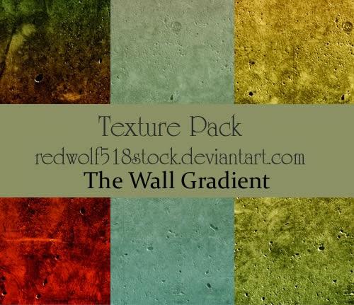 The Wall Gradient Texpak