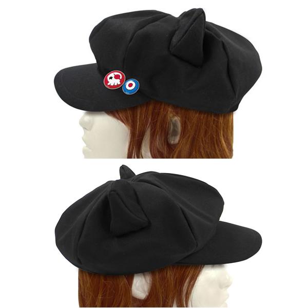 Neko-Hat & Pins - Asuka Evangelion