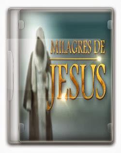 Mini Serie   Milagres de Jesus Completa
